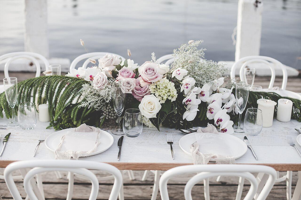 Your Wedding Furniture Checklist